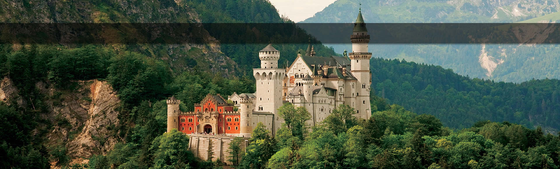 Experience Germany Like No One Else can Show you