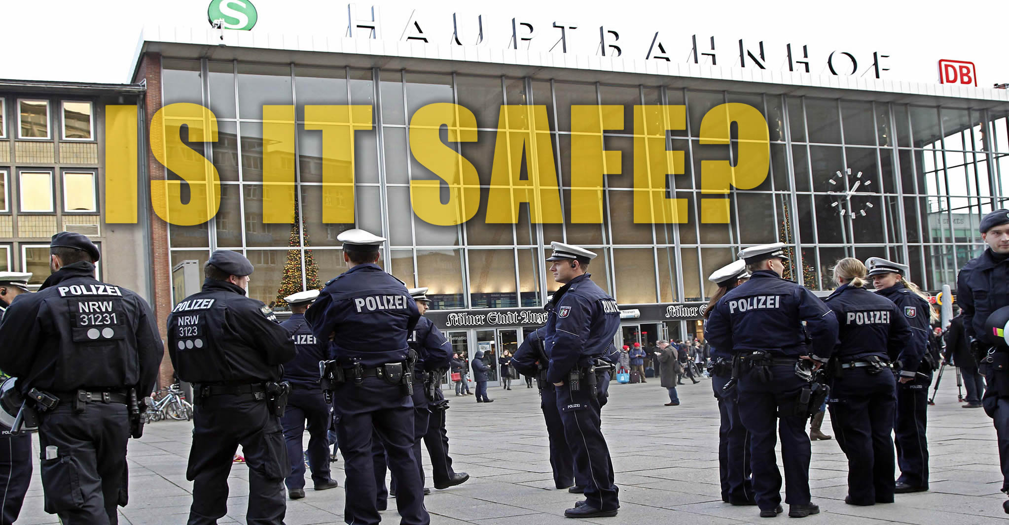 is it safe in germany